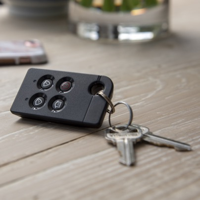 Concord security key fob