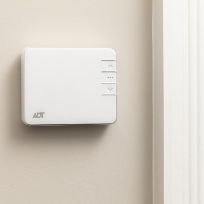 Concord smart thermostat adt